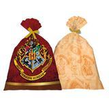 Harry Potter Sacola Surpresa c/8 - Festcolor
