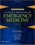 Harwood-nuss Clinical Practice Of Emergency Medicine - Lippincott/wolters kluwer heal