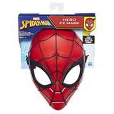 Hasbro spider man miles moreles acessorio mascara fx e0619