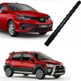 Haste Antena Sport Toyota Corolla Fielder Hilux Sw4 Etios - Antenart
