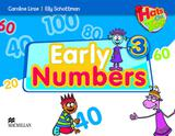 Hats on top early numbers book-3 - Macmillan