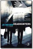 Headhunters - Record