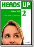 Heads up 2: student book - Oxford