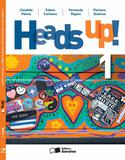 Heads Up! Volume 1 - Saraiva