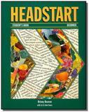 Headstart sb - Oxford