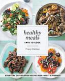 Healthy Meals - Tracey pattison