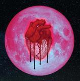 Heartbreak on A Full Moon - Sony/bmg (cds)