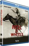 Hell on Wheels - 3ª Temporada - Playarte (rimo)