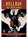Hellboy no inferno volume 02 - Mythos editora