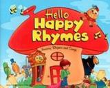 Hello happy rhynes - big story book - nursery rhynes and songs - Express publishing