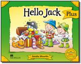 Hello jack plus - Macmillan