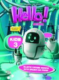 Hello! - Kids 3 - Ática