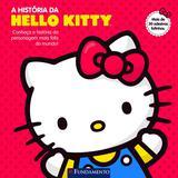 Hello Kitty - A História Da Hello Kitty