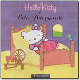 Hello Kitty e Bela Adomercida - Fundamento