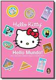 Hello kitty hello mundo! - Madras