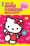 Hello kitty - livro 1 - livro de jogos e enigmas - Coquetel