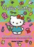 Hello kitty - pequeno livro das grandes ideias - Madras editora