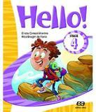 Hello! - Stage 4 - Ef I - 04 Ed - Atica - didatico