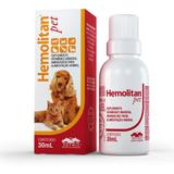 Hemolitam Pet 30 ml - Vetnil