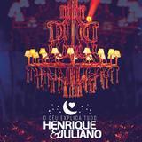 Henrique  Juliano - O Céu Explica Tudo - CD - Som livre