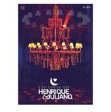 Henrique  Juliano - O Céu Explica Tudo - KIT (CD + DVD) - Som livre