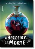 Herdeira da Morte, A - Vol.1 - Fantastica - rocco