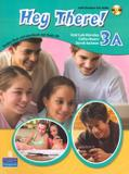 Hey there! 3a sb with wb + cd + cd rom and reader - Pearson (importado)