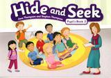 Hide & Seek 3 - Pupil´s Book