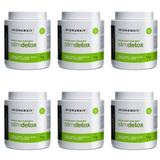 Hidramais Detox Creme P/ Massagem 1kg (Kit C/06)