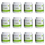 Hidramais Detox Creme P/ Massagem 1kg (Kit C/12)