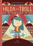 Hilda e o Troll - Quadrinhos na cia
