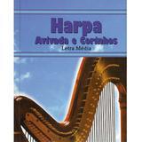 Hinário Médio Brochura - Harpa Azul - Casa publicadora paulista