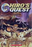 Hiros quest - into the fire - Scholastic