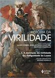 História da Virilidade - Editora vozes