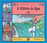 Historia da agua, a - Difusao cultural do livro