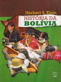 História da Bolívia - Unb