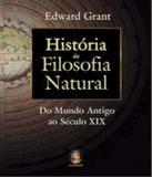 Historia Da Filosofia Natural - Madras