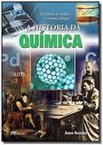 Historia da quimica, a - m books - M. books