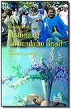 Historia da umbanda no brasil - vol. 3 - Editora do conhecimento