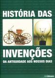 Historia das Invençoes - H.f. ullmann