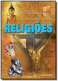 Historia das religioes, a - m books - Mbooks