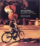 Historia De Amor A Musica, Uma - Bei editora