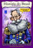 História do Brasil em quadrinhos - Editora europa