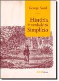 História do Verdadeiro Simplício - Sesi