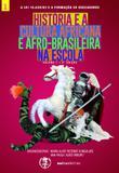 História e Cultura africana e afro-brasileira na escola.  Volume 1, edçião 2 da Serie A lei 10.639 e a formação de educadores - Outras letras