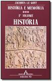 Historia e memoria - Edicoes 70