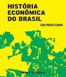 Historia Economica Do Brasil - Brasiliense