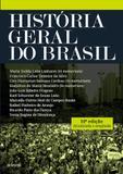 História geral do Brasil