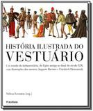 Historia ilustrada do vestuario - Publifolha