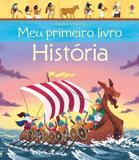 História : Meu primeiro livro